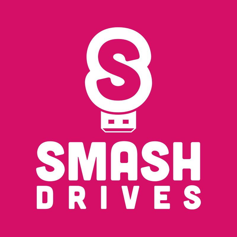 Smash Drives