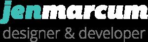 Jennifer Marcum - designer & developer