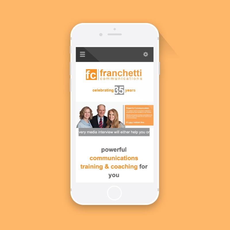 Franchetti Communications