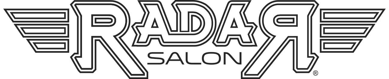 Radar Salon Logo