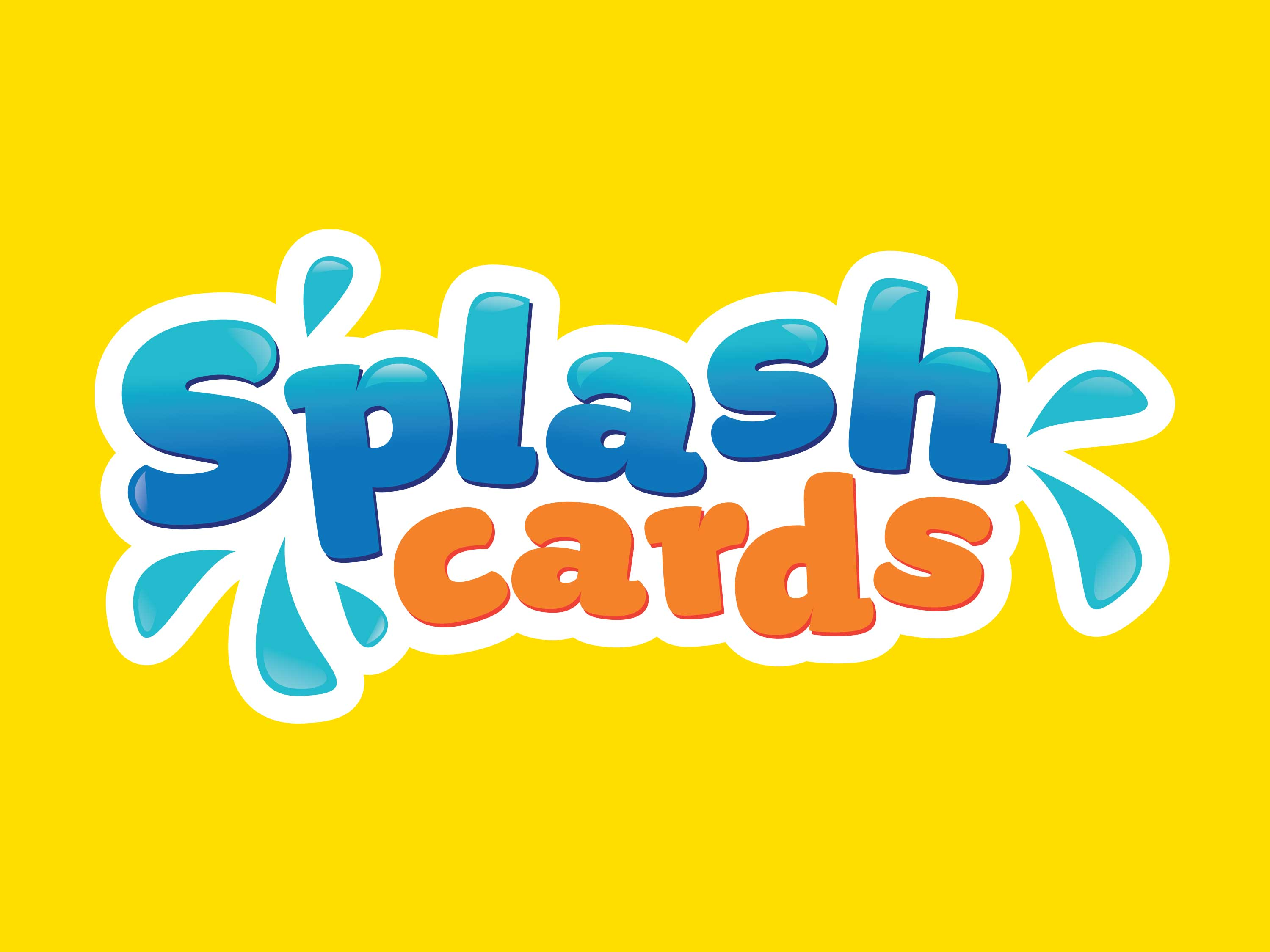 Splash Cards Thumbnail